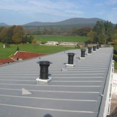 Irlande Waterford - Système de ventilation hybride - Référence