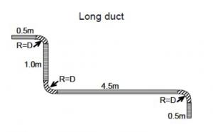 Aereco duct testing