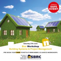nsbrc workshop
