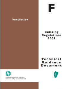 technical guidance document part f