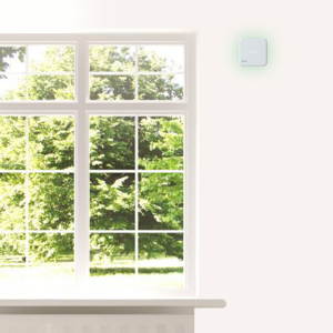 air quality monitor windows
