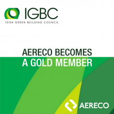 aereco partners with igbc